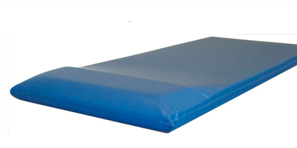 4-inch Sealed Urethane Mattress With Pillow