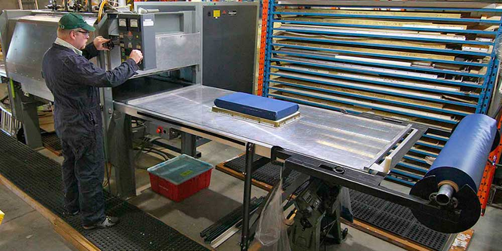 Sureline Manufacturing Institutional Mattresses